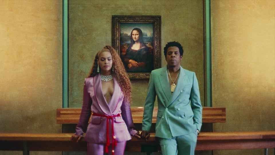 Beyonce And Jay-Z Release Surprise Joint Album Celebrating All Things Black Culture