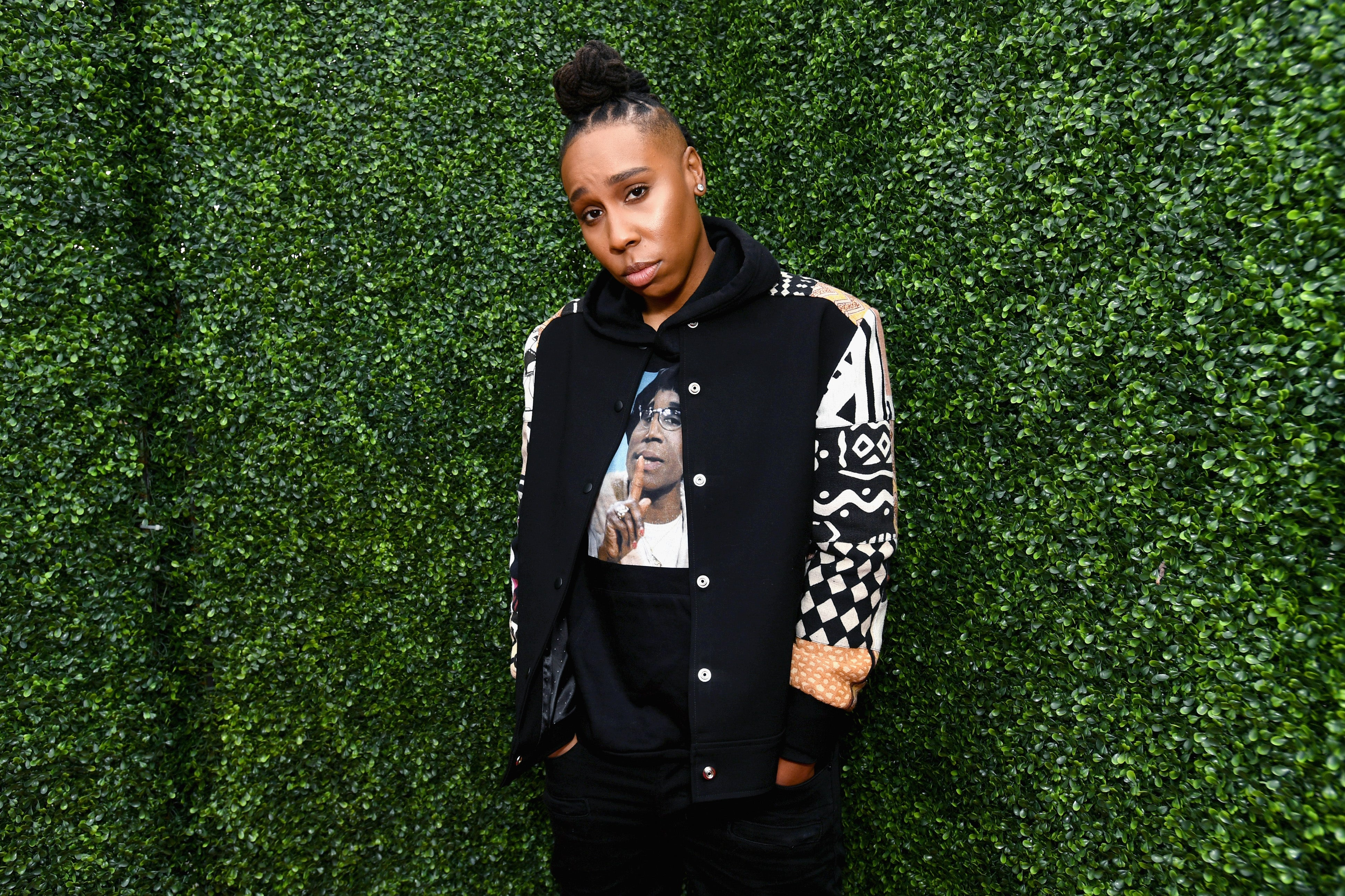 Content Queen! Everything Lena Waithe Has Coming To TV