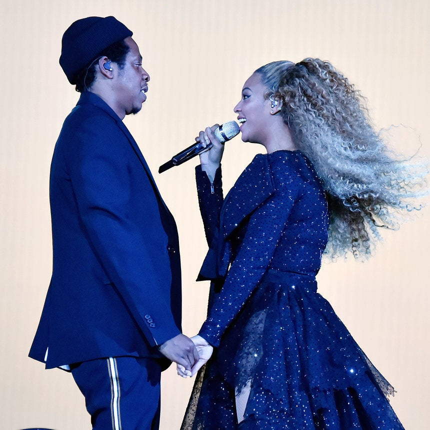 Would You Go Vegan For The Love Of Beyoncé and Jay-Z? The Couple Is Gifting A Lucky Fan With Lifelong Tickets