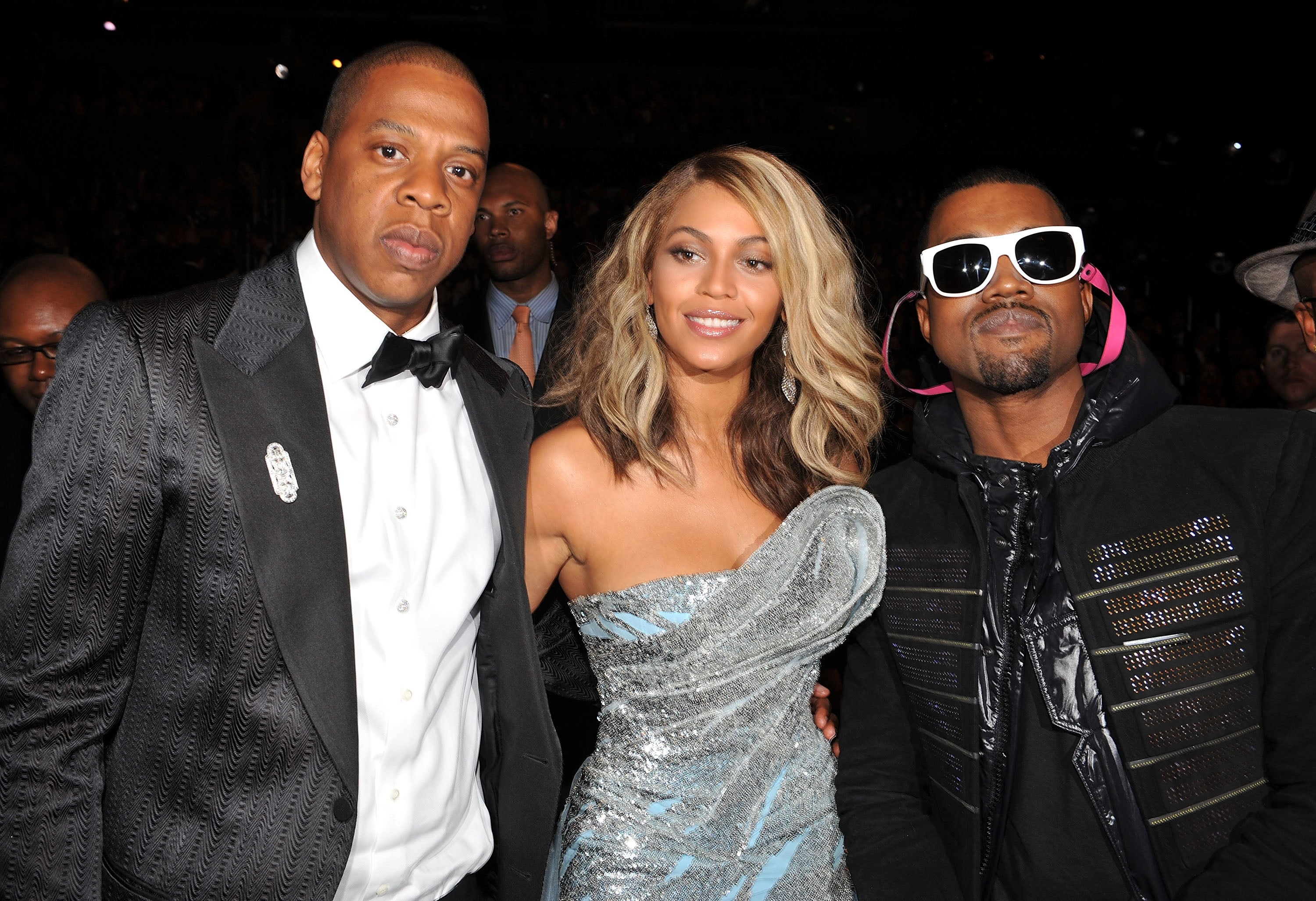 e758ea2382 Beyoncé and JAY-Z Set The Record Straight On Why They Skipped Kanye West  and Kim Kardashian's Wedding