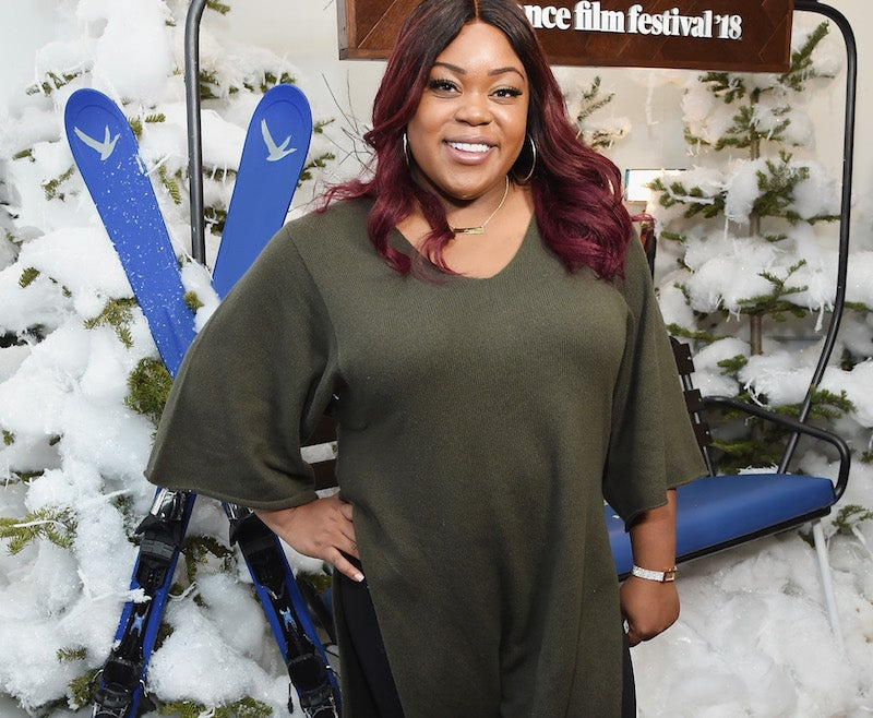 The Shade Room Founder Angelica Nwandu Joins Hollywood Ranks With Powerful New Film 'Night Comes On'