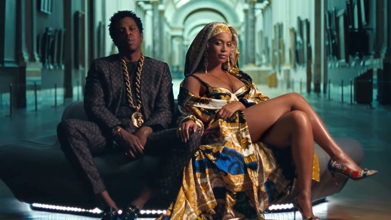 """Beyoncé And Jay-Z Absolutely Slay To The Gods In """"Apesh*t"""" Video"""