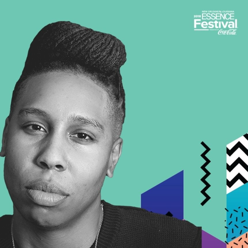 Lena Waithe Wants to Provide a Seat At the Table for Black and Brown LGBTQIA Talent