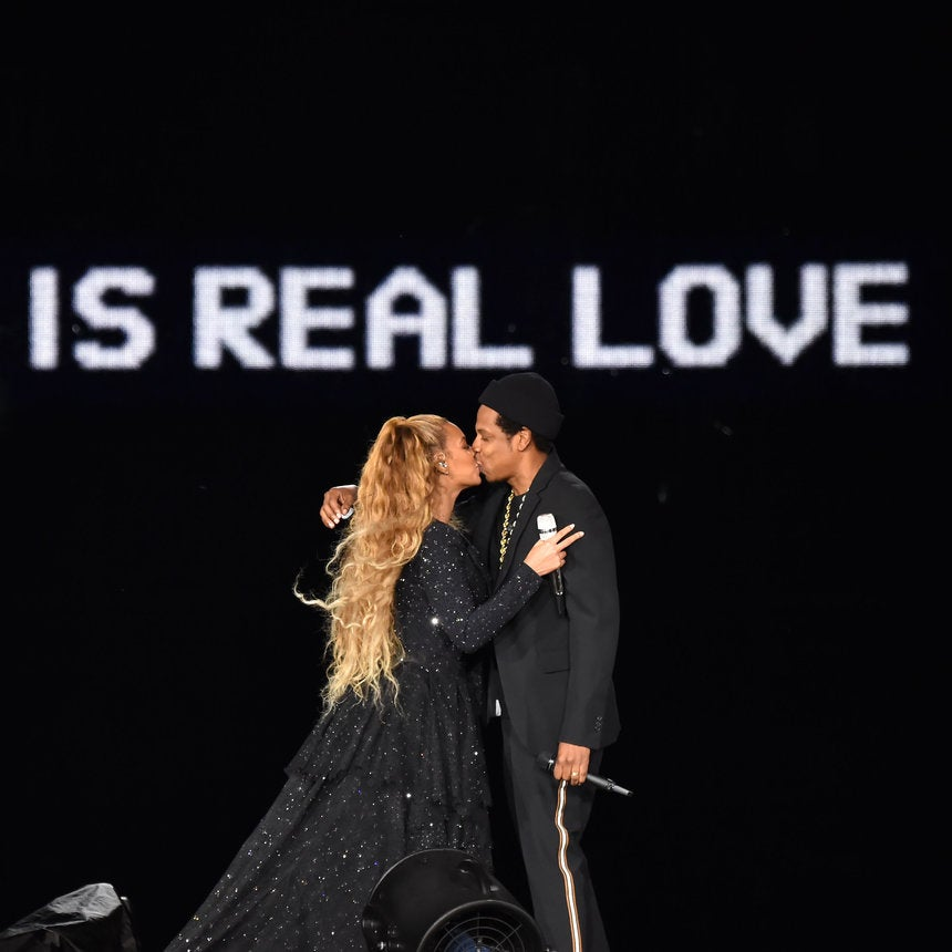 Everything Beyoncé and JAY-Z Revealed About Their Relationship Inside The Lyrics On Their New Album, 'Everything Is Love'
