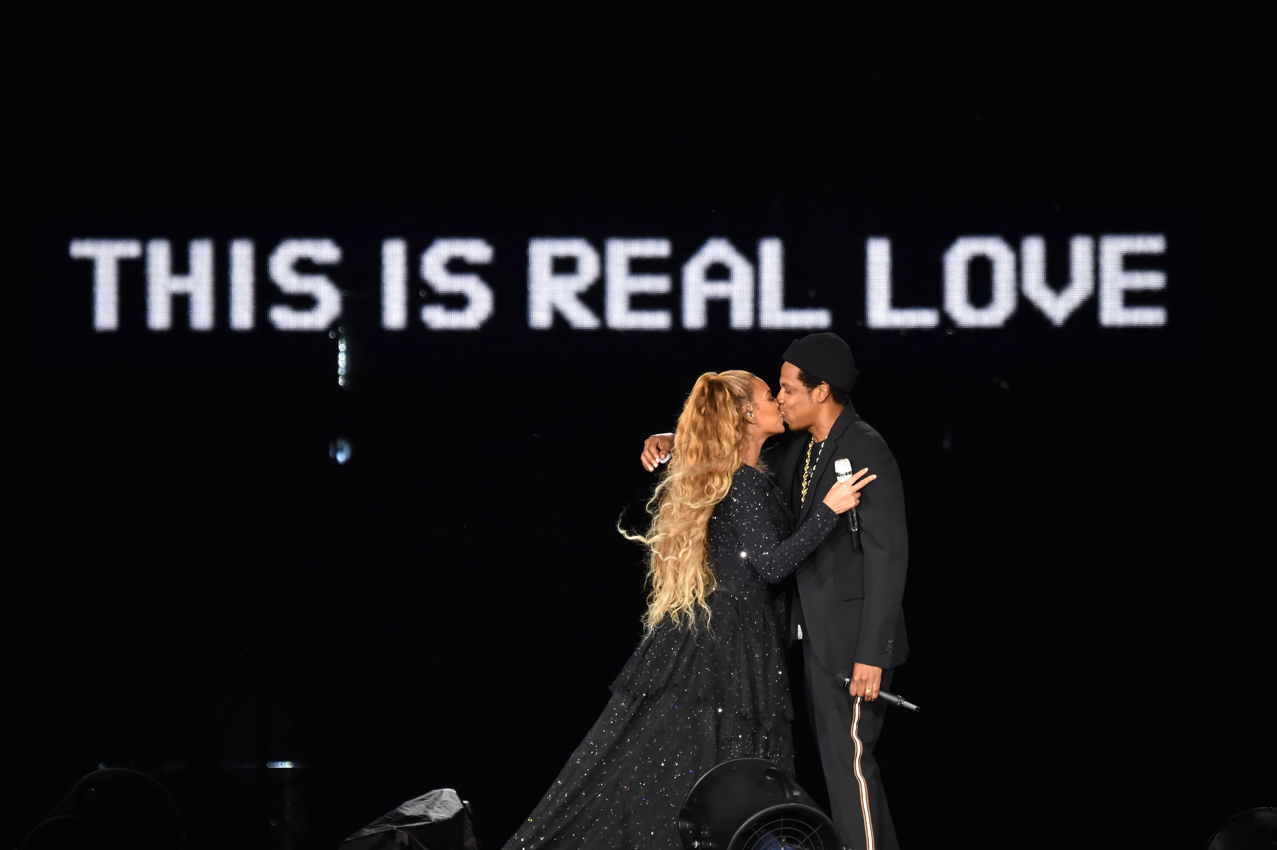 Everything Beyonc And Jay Z Revealed About Their Relationship