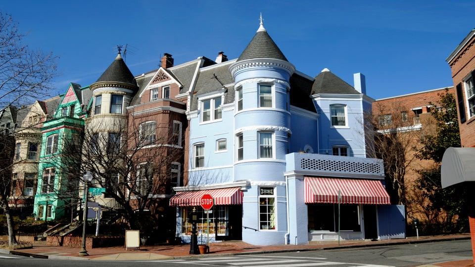 The Quick Read: Washington D.C. Residents File $1 Billion Lawsuit For Gentrification