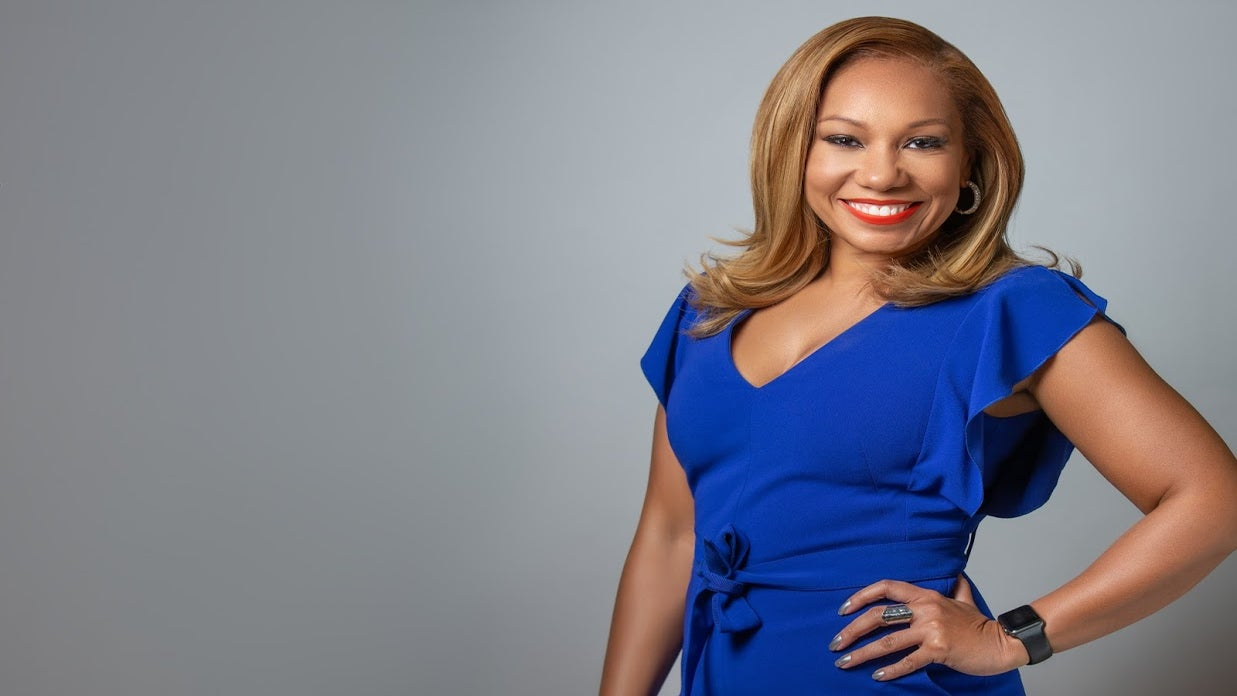 Entertainment Industry Vet Yvonne McNair On Her Secret To Creating Some Of The Biggest Music Events In History and Her Advice For Entrepreneurs