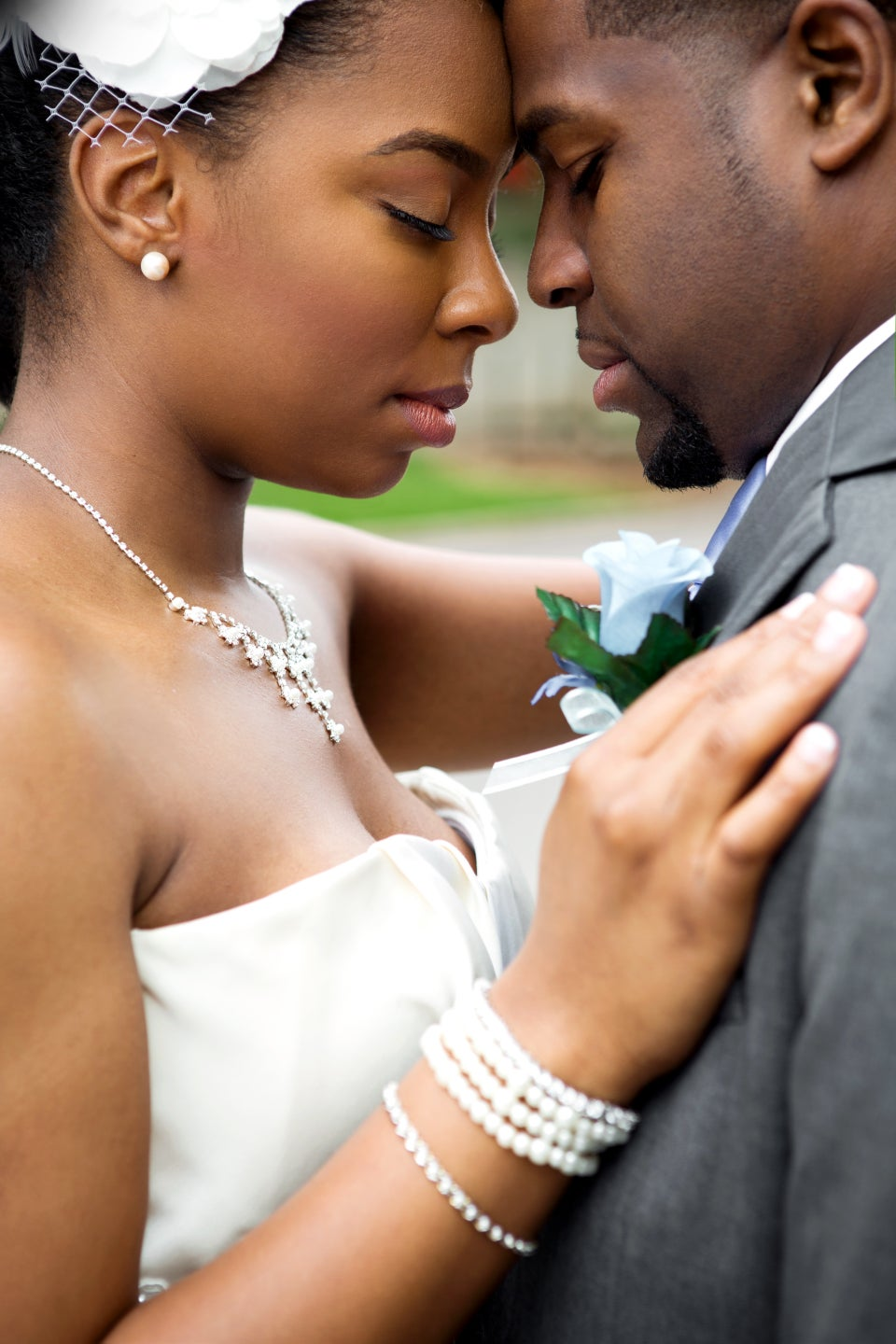 Is It Time To Renew Your Vows? Here Are 7 Scenarios Where It Makes Sense