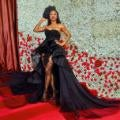The 'Ocean's 8' Premiere In Nigeria Paid Homage To African Fashion