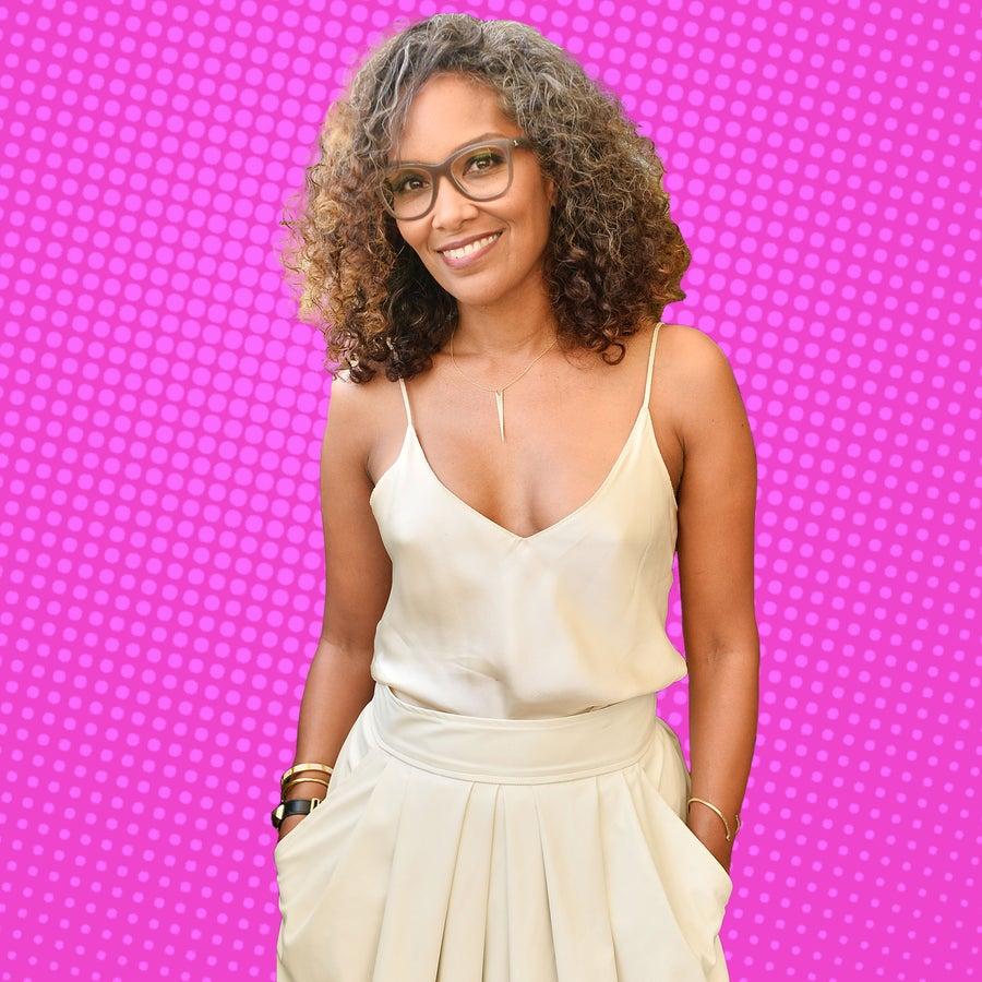 Mara Brock Akil Gives A Word About Happy Marriages and The Real Secret To Keeping Your Spouse Interested