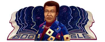 Octavia E. Butler Honored With A Google Doodle: 5 Things To Know About This Iconic Science Fiction Writer