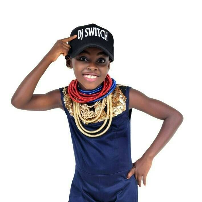 Meet The 10-Year-Old Ghanaian DJ Making History