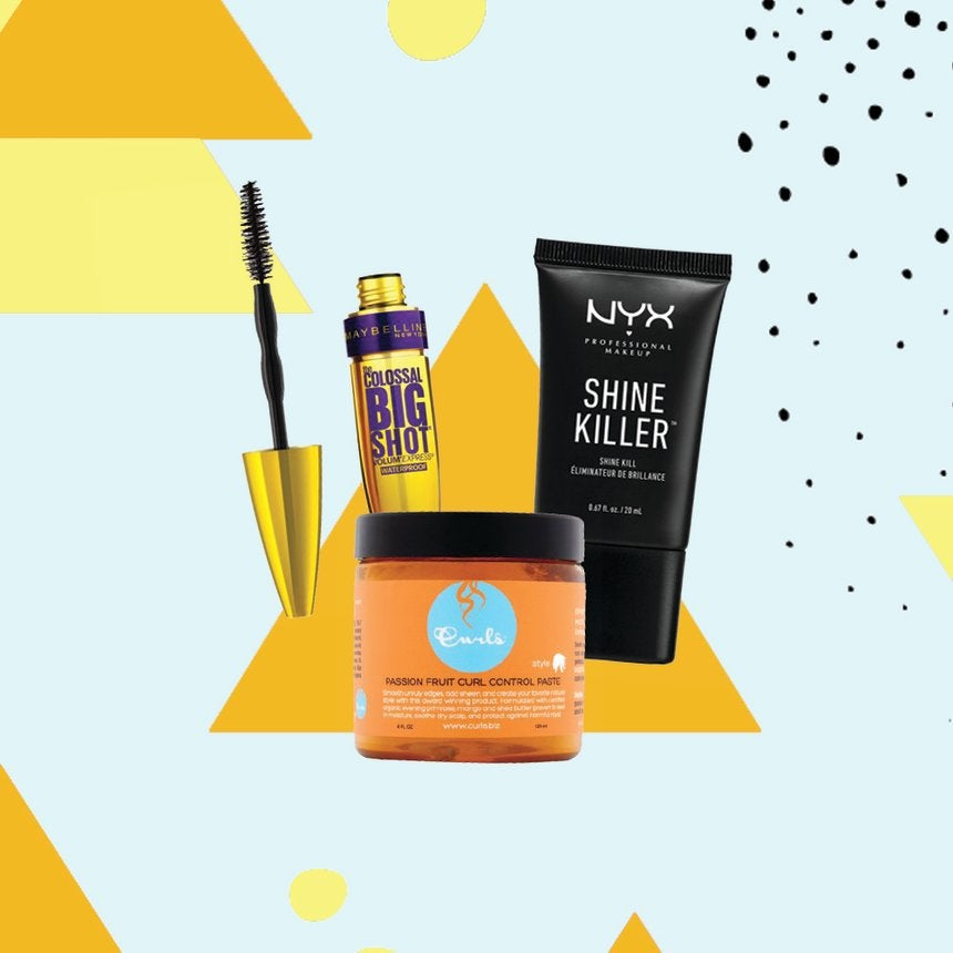 Ready for ESSENCE Fest? These Are the Budget-Friendly Sweatproof Beauty Products You Shouldn't Forget