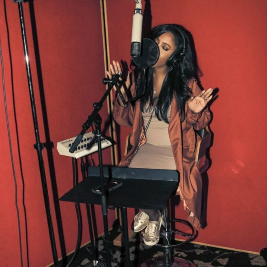 Behind The Board: Sevyn Streeter Walks Us Through Her Grammy Award-Winning Songwriting Process