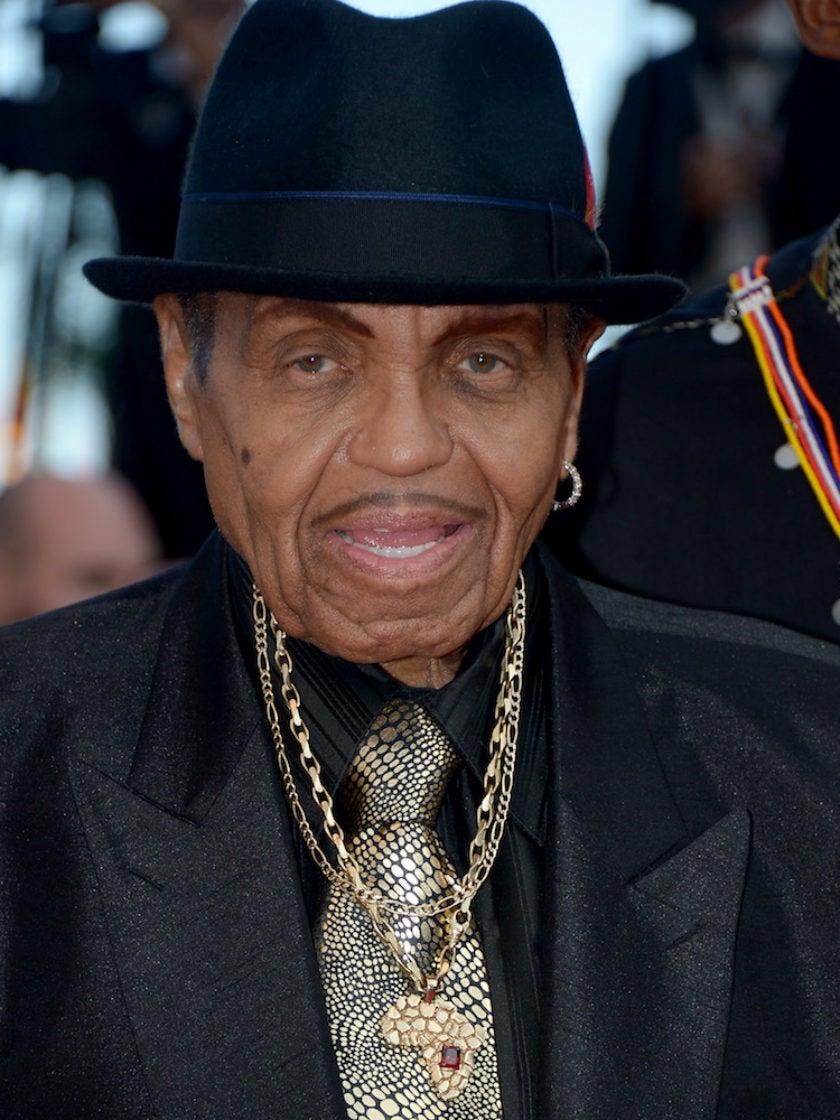 Joe Jackson, Patriarch Of The Jackson Family, Has Died