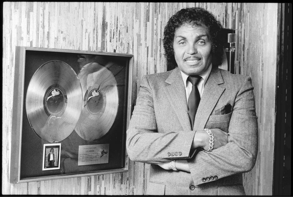 Honoring The Life And Legacy Of Joe Jackson Through Loving Quotes From His Family