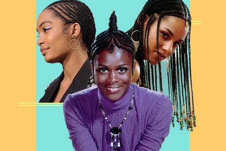 Respect Our Roots A Brief History Of Our Braids Essence