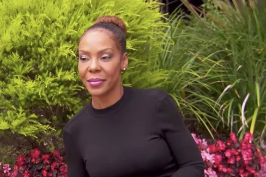 Andrea Kelly Joins Cast Of 'Growing Up Hip Hop: Atlanta'