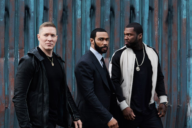 'Power' Halts Production After A Crew Member Is Killed On Set