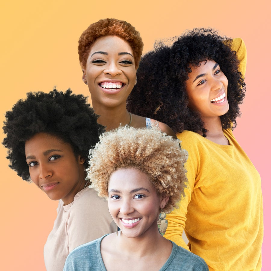 Protective Styling 101: Gravity Defying Faux Fros You Have To See