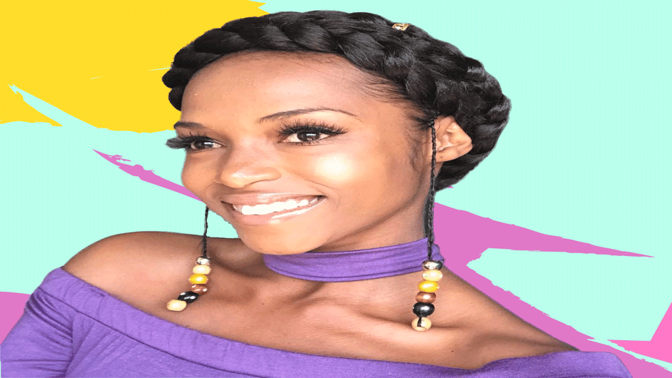 Protective Styles 101: These Simple 17Natural Hair Tutorials Are A Must-Try