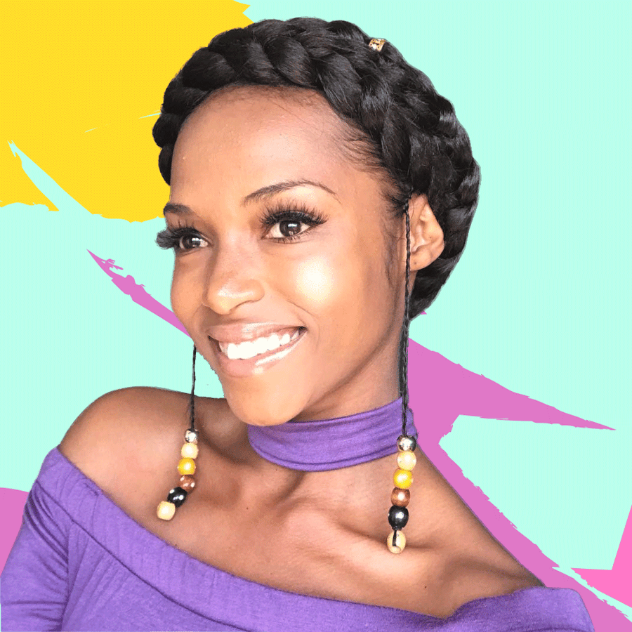 Protective Styles 101: These Simple 17 Natural Hair Tutorials Are A Must-Try