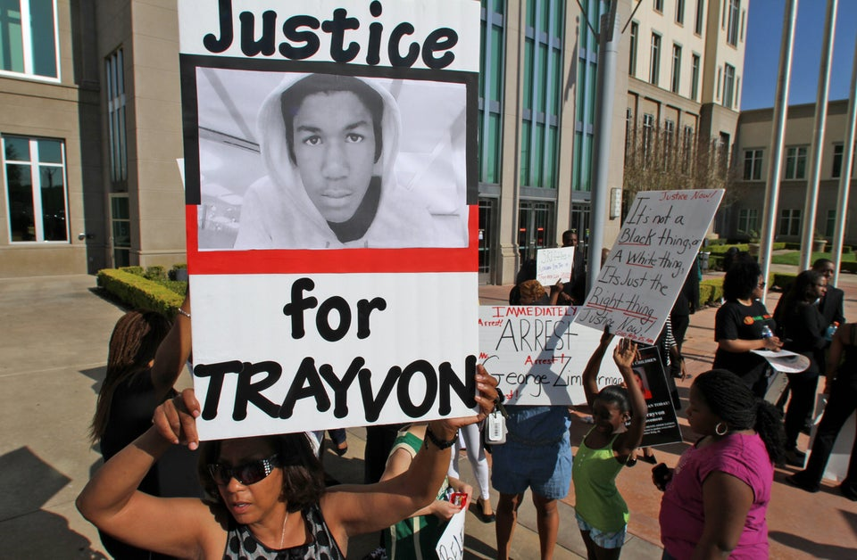 #NoJusticeJustUs: Remembering Trayvon Martin