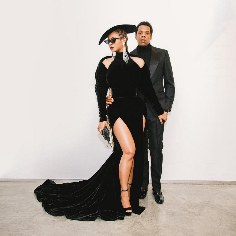 Lyrics From Beyonce And Jay-Z's Joint Album That Celebrate