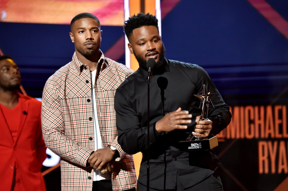 Take Ryan Coogler's Advice For Your Next Trip: 'If You Can Travel To Africa, Go'