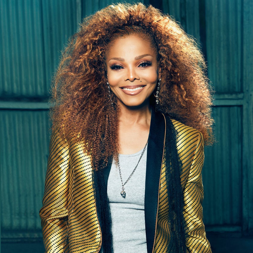 Janet Jackson Reveals The Secret To Her Happiness In ESSENCE's July/August Issue