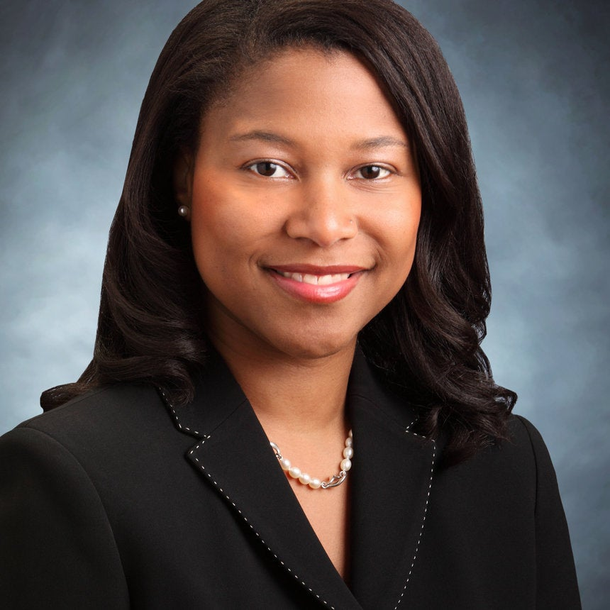 Why I Work: Business Executive Tracey Patterson On Diversifying Company Culture