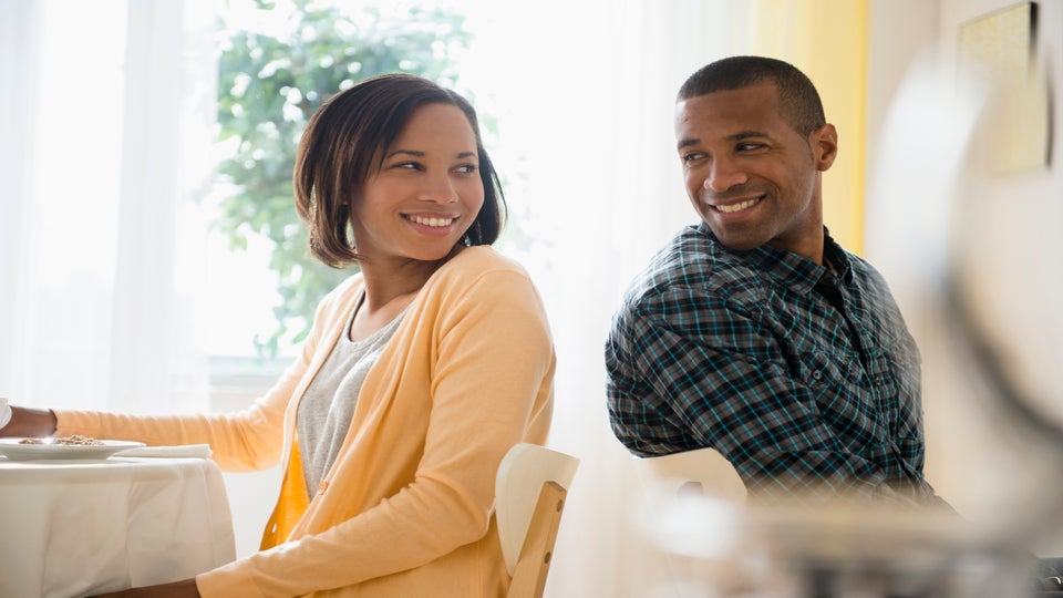 5 Easy Ways to Flirt With Your Future Bae