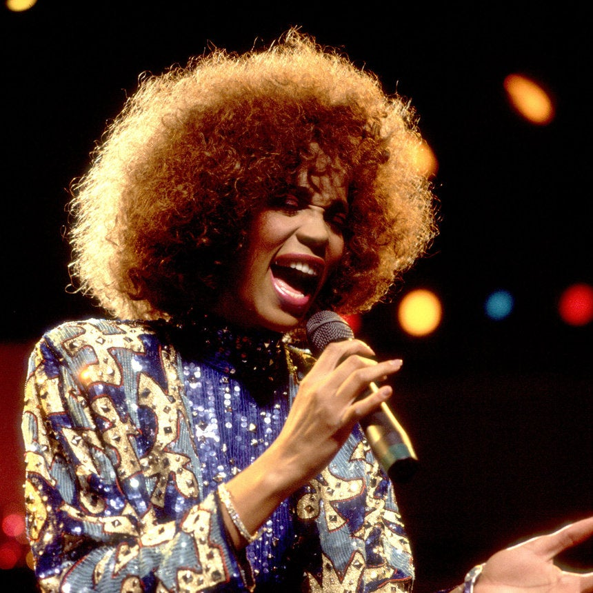 In The New 'Whitney' Documentary, Viewers Learn Heartbreaking AndControversial Details Of Houston's Life