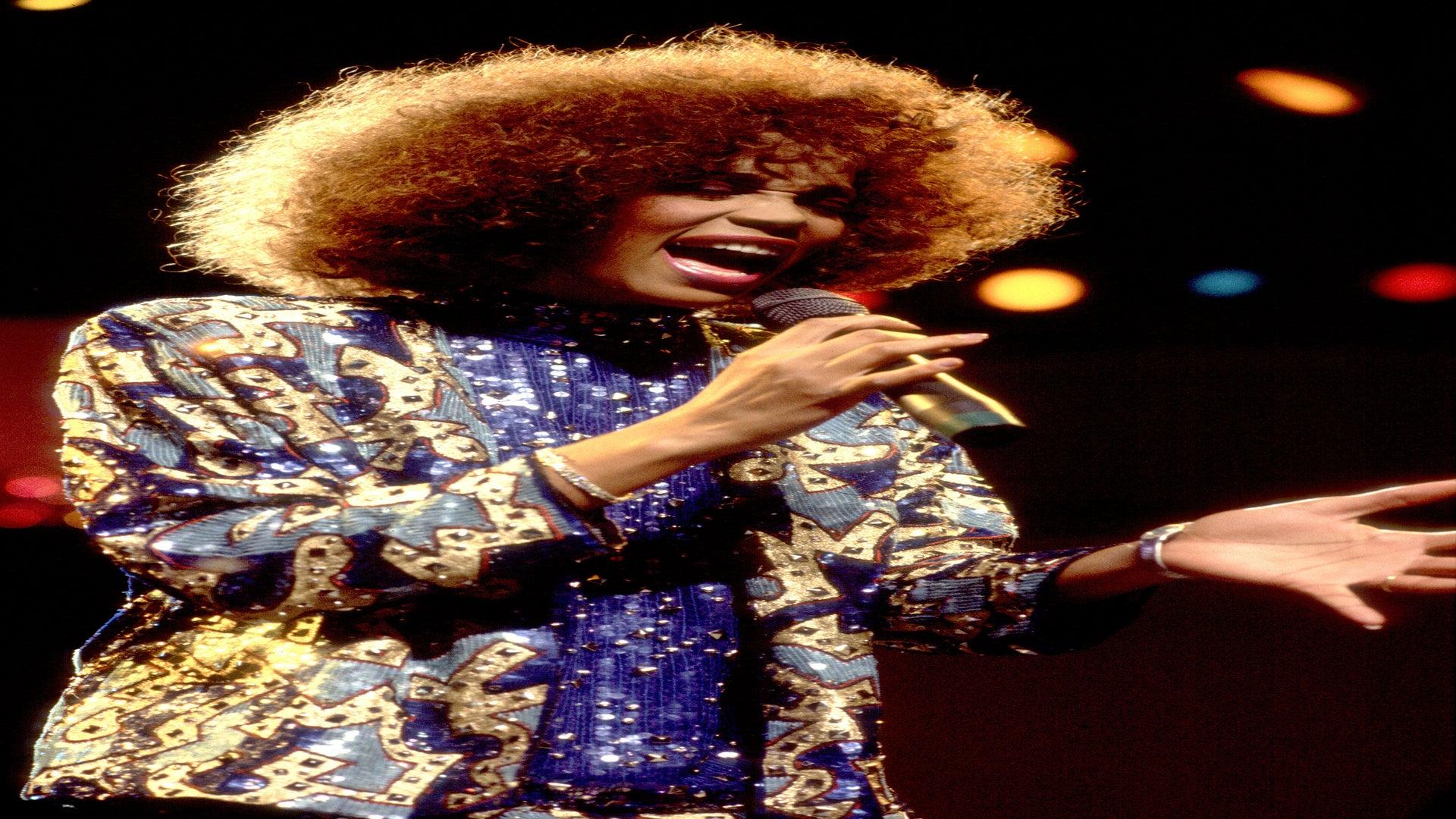 Whitney Houston's Family Speaks In New Miramax Documentary