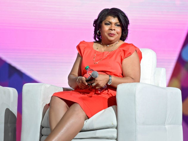 April Ryan Calls Out The Trump Administration: 'There Is A Deliberate Attack On The Black Woman'