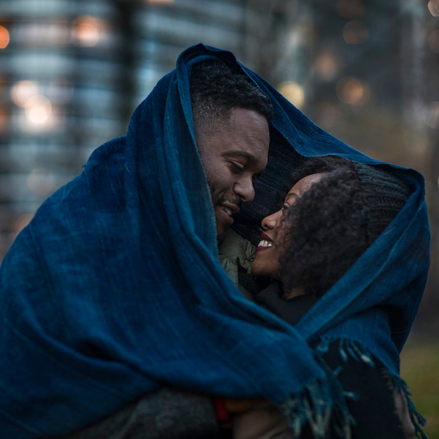 Boo'ed Up! 7 Signs You Are The Relationship Type
