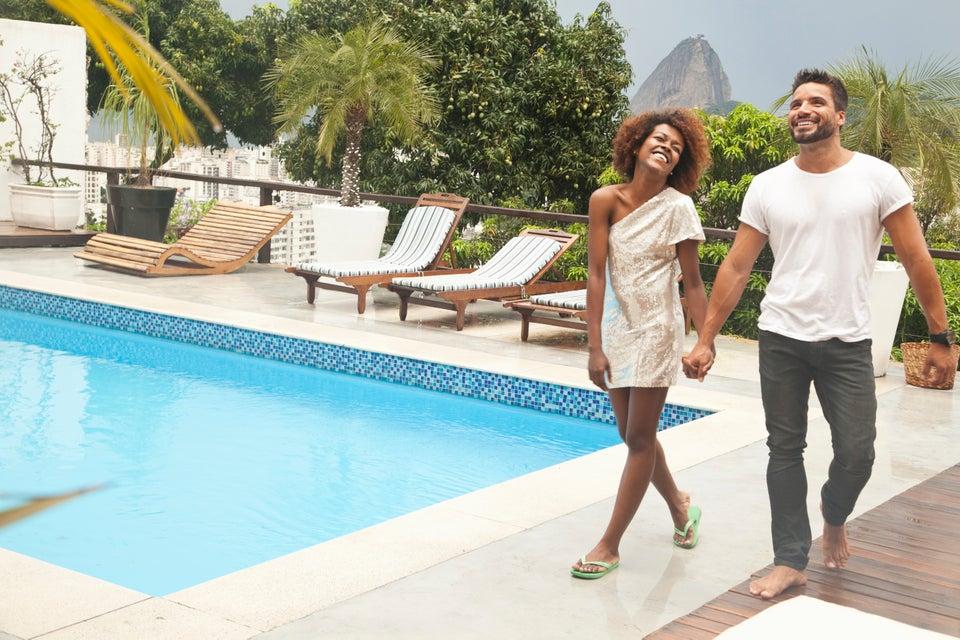 4 Romantic Honeymoon Resorts You Won't Need Your Passports To Visit
