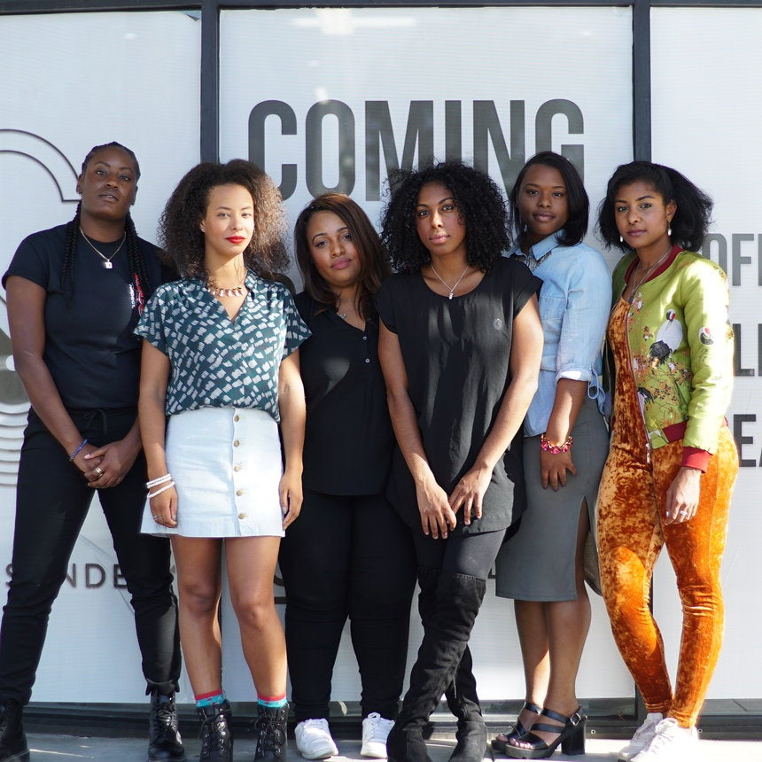 Meet The Women Behind A Black-Owned Coffee Shop Brewing Up Culture And Creating Community