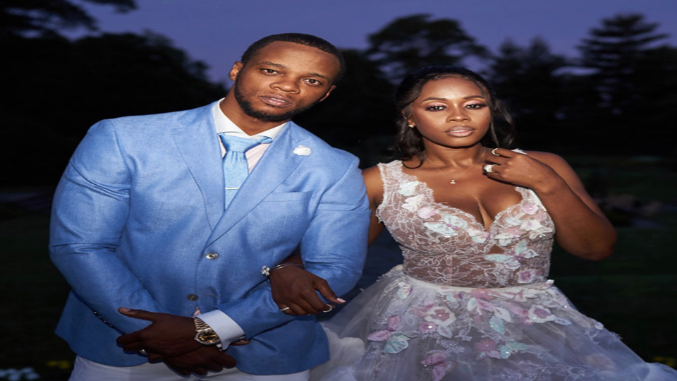 Remy Ma Teases Husband Papoose About Being The Pregnancy Police During Their Doctor's Visit