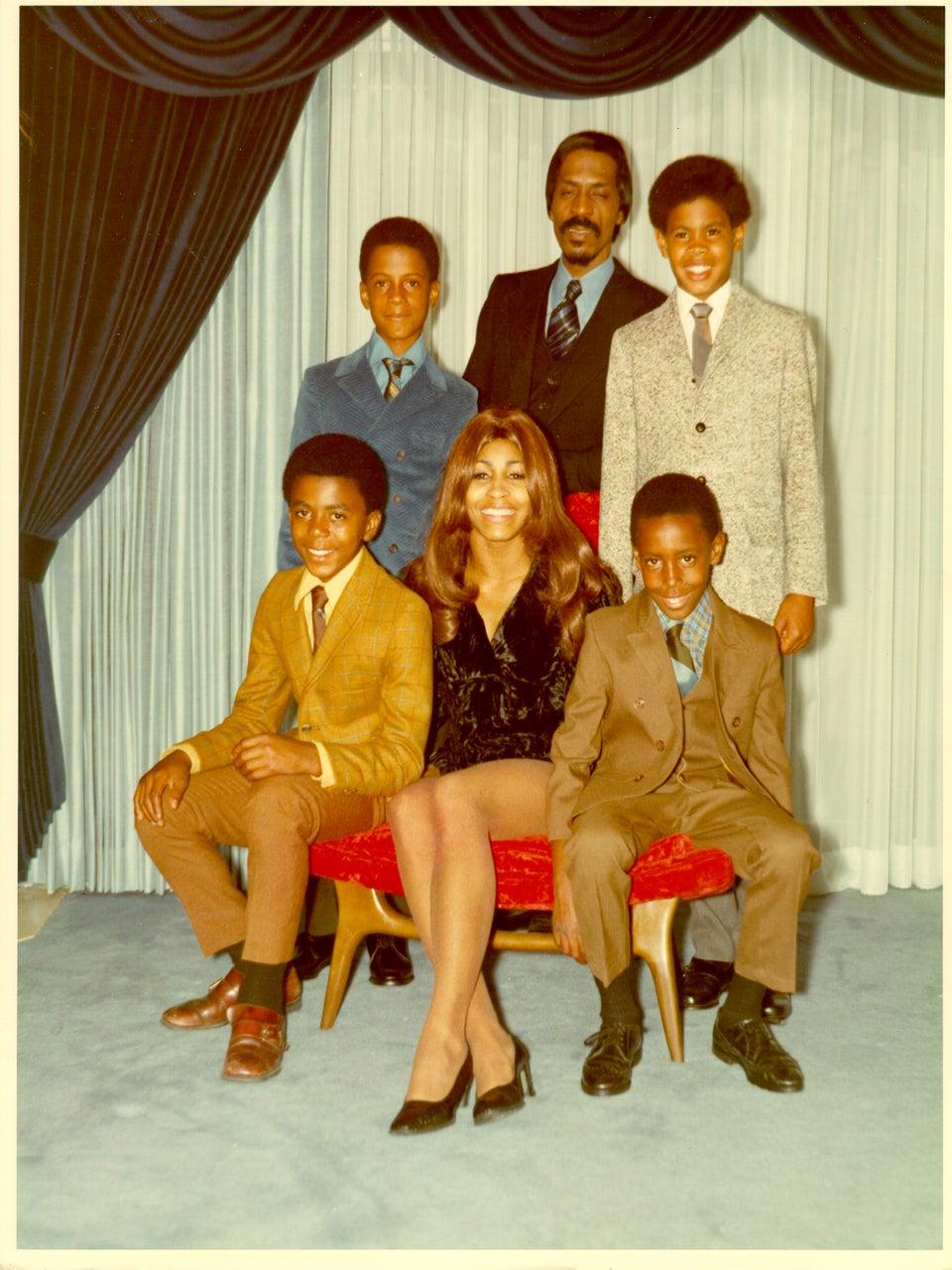 Tina Turner's Oldest Son Dead Of Apparent Suicide