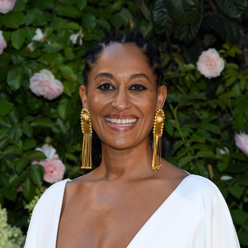 Tracee Ellis Ross, Gabrielle Union, And More Protest Georgia Abortion Bill