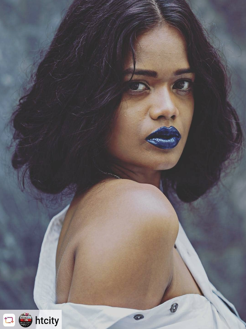 Indian Model Renne Kujur Becomes Internet Sensation For Being Rihanna's Doppelgänger