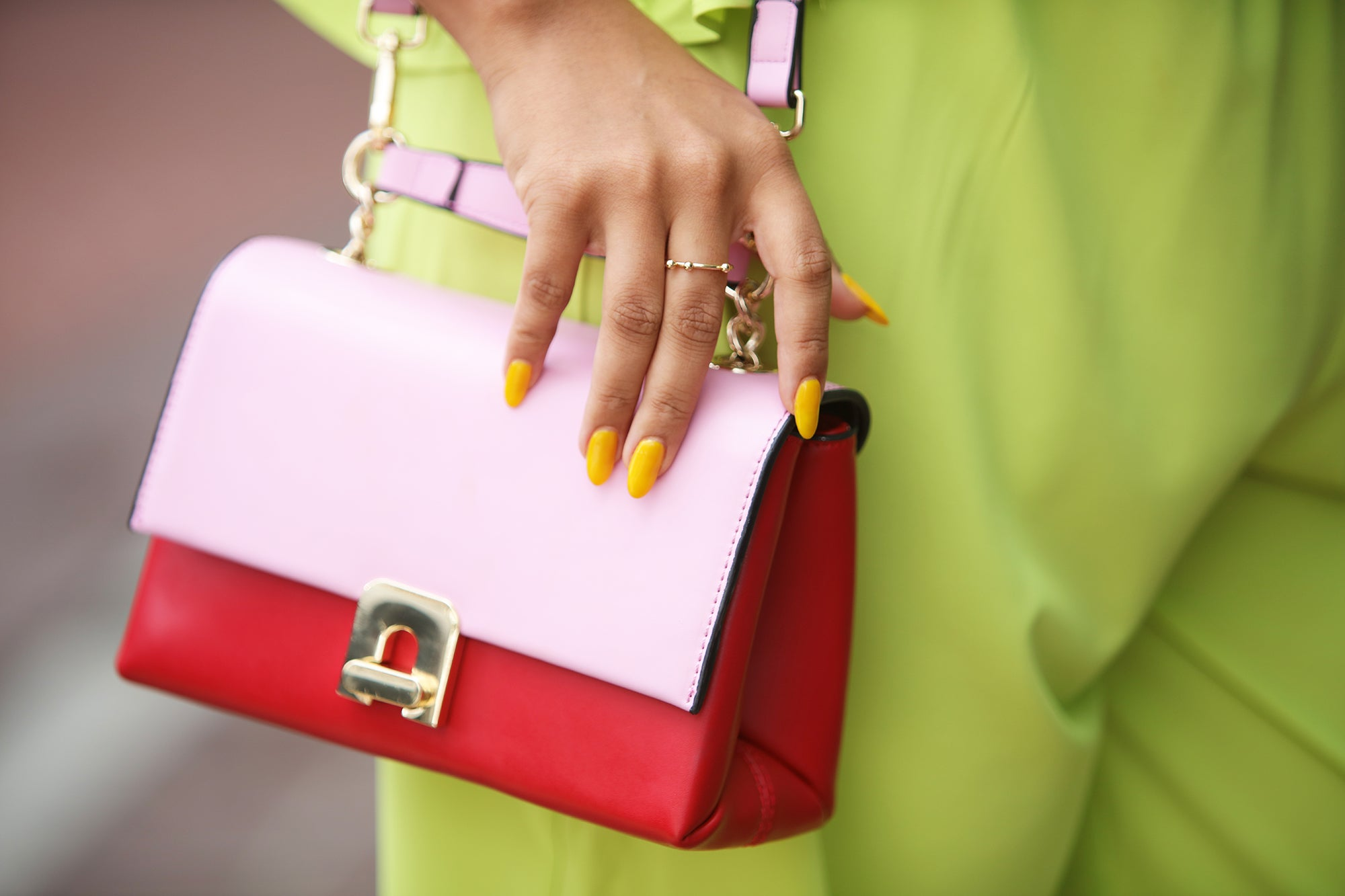 9 Pretty Polishes To Paint On This Summer