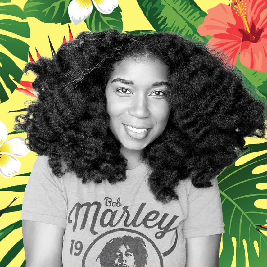 Whitney White, aka @Naptural85, Tells Us How To Holistic Hair Care