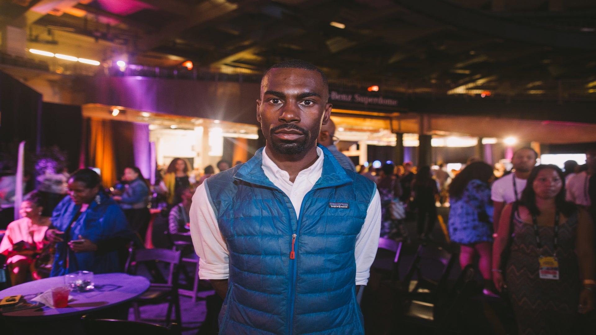 DeRay McKesson Discusses How His Mother's Absence Shaped Who He Is Today