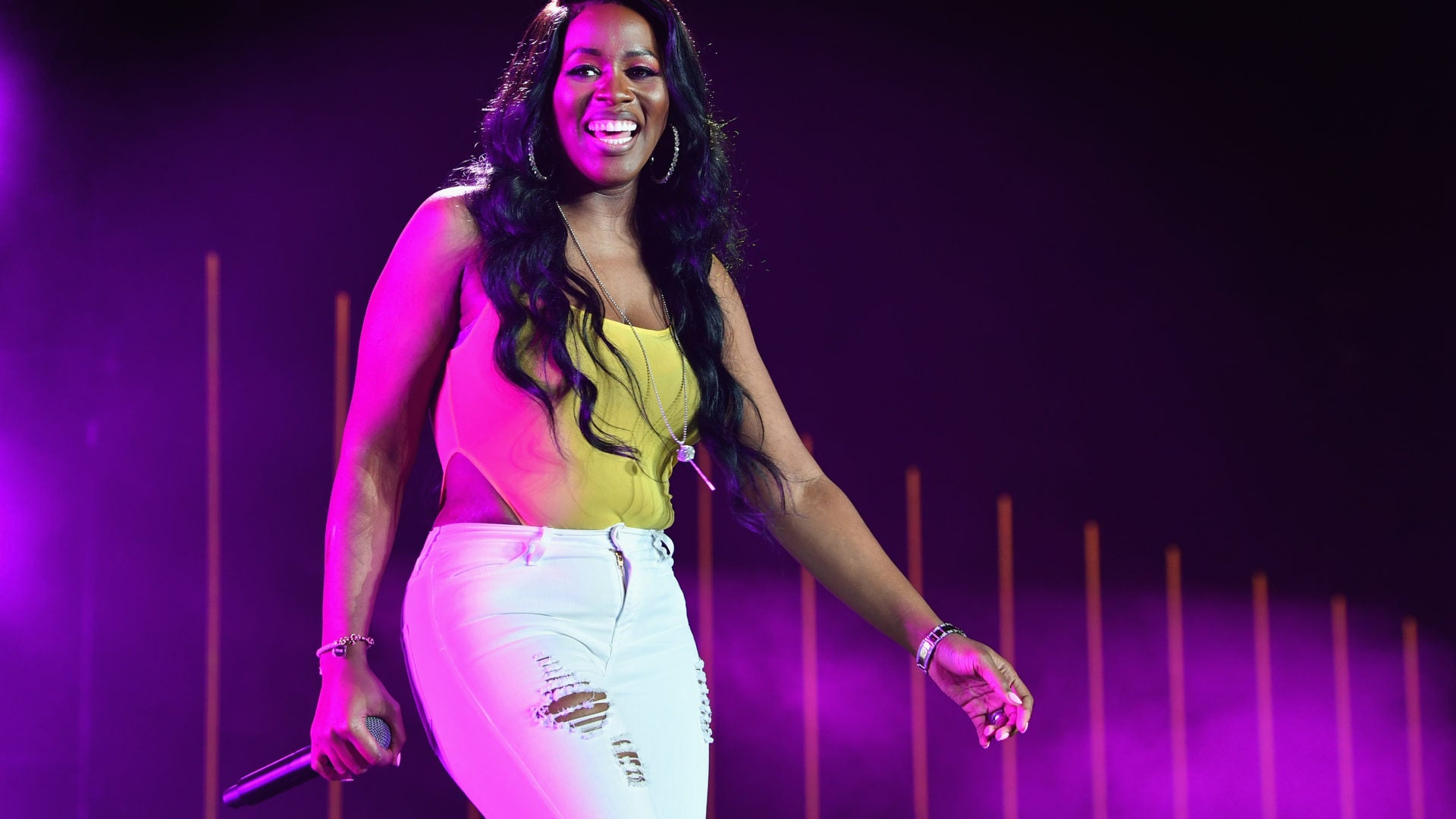Remy Ma Gets Backlash After Making Controversial Statements About Bill Cosby's Accusers