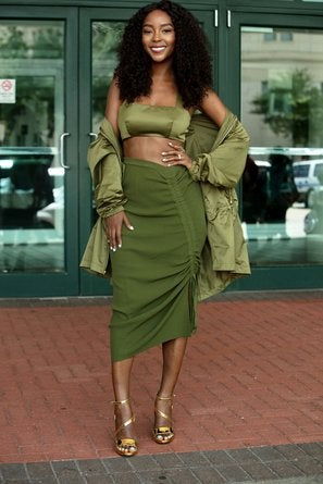 Fashion   Essence
