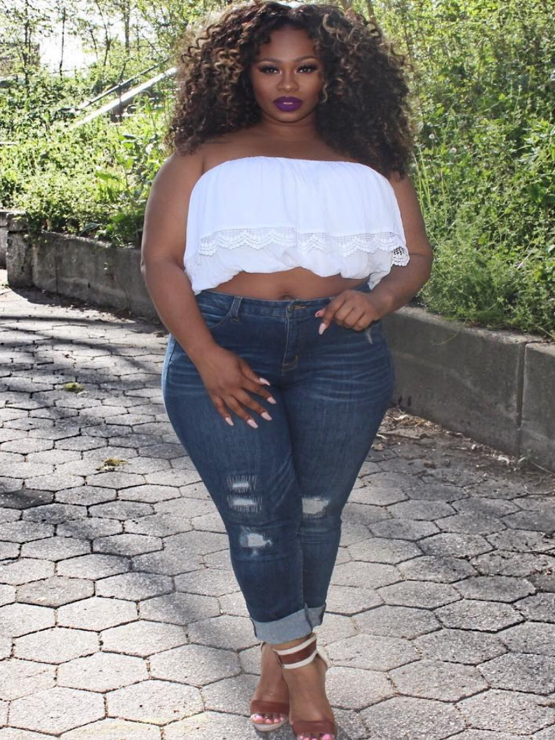 Kluermoi Is The Body-Positive, Makeup-Obsessed Instagram You Need To Follow Now