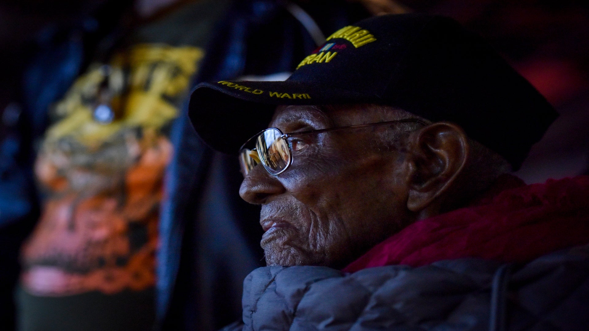 Bank Restores Funds To 112-Year-Old Veteran Whose Money And Identity Was Stolen