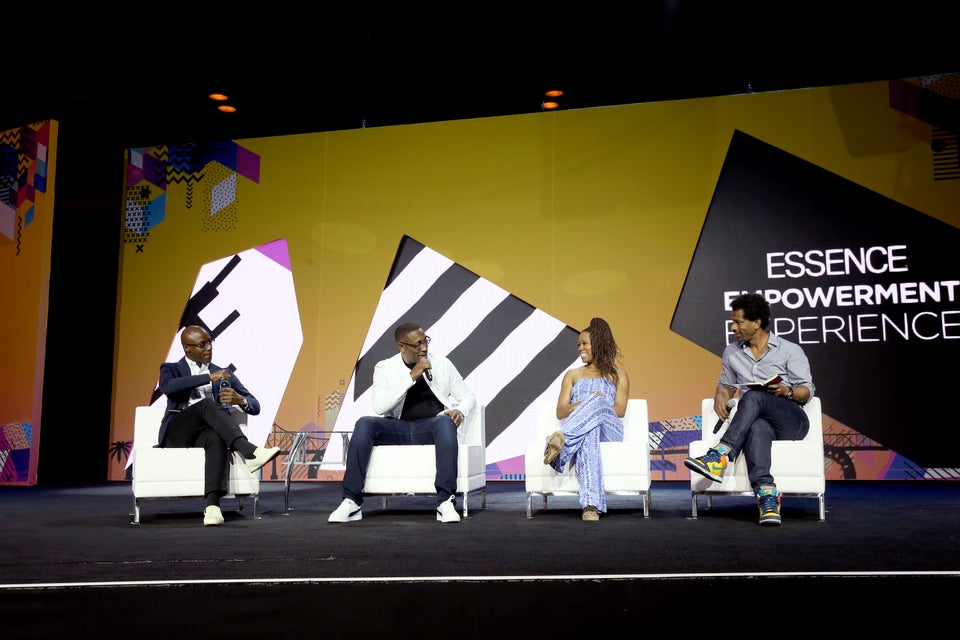 Barry Jenkins, Regina King And George Tillman Jr. Speak On The Importance Of Representation Behind The Scenes In Hollywood